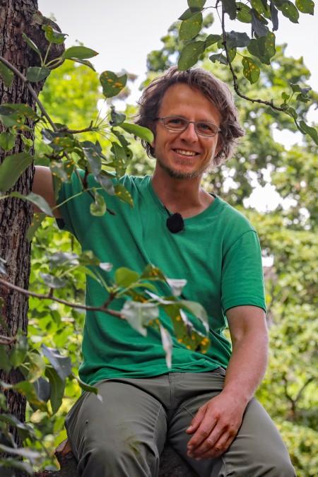 Der Obstbäumerich; Foto von Susanne Jeran
